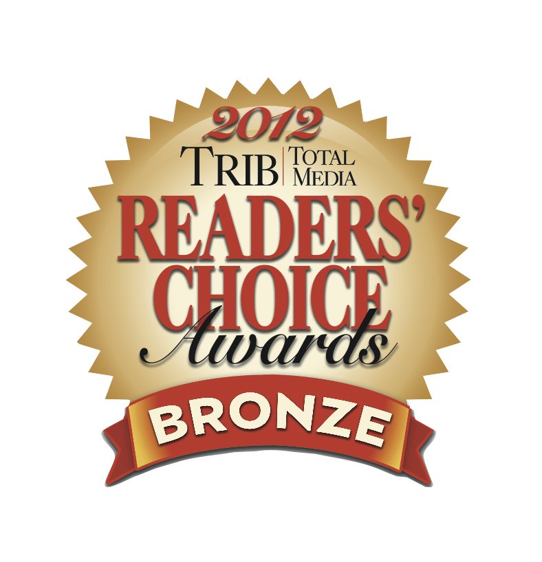 Trib Readers Choice Best Community Business